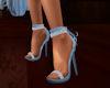!Blue Heels