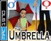 Umbrella Gun (sound)