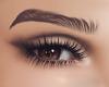! Light Black Eyebrows 2