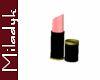 MLK Pink Lipstick