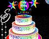 [S0] Birthday Cake