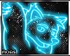 ~Neon Furry Art by Moas~