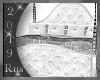 Rus: PARIS canopy bed