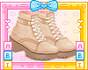 Kid Foxie Boots