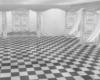 White Lightening room