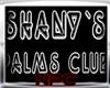 Shany`s Palms Club