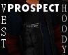 Prospect BikerVest RedBl