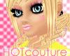 *HC* Blonde Medusa