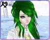 [9] Cheap Green Hair Tox
