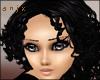 black hair Natalie