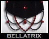 Bellatrix Vampire Choker