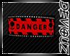 !DS! Danger Collar