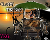 CLASSY TIKI BAR