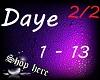 Daye 2/2