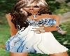 Diamond Baby Sun Dress