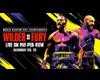 Wilder Fury II Poster