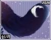 Moon | Tail