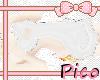 [P] Kawaii Apron~ white