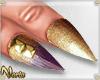 No. Prunelle .Nails