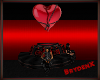 TranqX Chained Heart