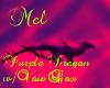 !-Purple Dragon w/VB