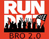 RUN DMT - Bro 2.0