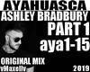 A.BRADBURY -Ayahuasca P1