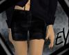 (EY) Skinny Shorts