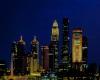 City Land(Night)