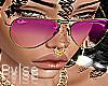 Sunglasses | Pink