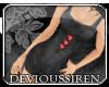 'DS Grey Doll Dress