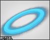 ✨ Blue Halo