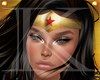 [k]Tiara Mujer maravilla