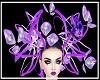 Butterfly Fairy Hat