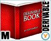 Derivable Book [M]