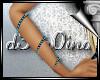 d3✠ Diamond Armband