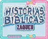 Kids História de Zaqueu