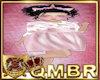 QMBR Kids Pink Unicorns
