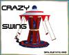 CrazySwing