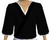 Sleeved Shinigami Top