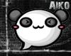 [Aiko]Panda Smile Bubble