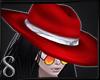 -S- Alucara Hat