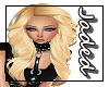 {JR} Blonde Oighrig