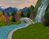 WATER FALL PARK
