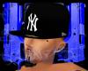 Ny Black Cap V6