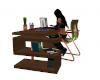 bbg's designer desk