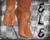 [Ele]SIREN Feet
