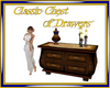 Classic Chest of Drawers
