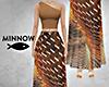 Gaia Skirt & Top