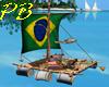 [PB] raft Brasil 20pose
